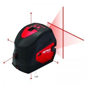 Laserlood 5D 50m ±0