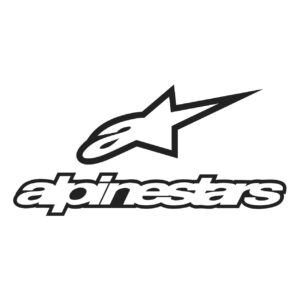Alpinestars krossiriided