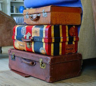 Pagas ja kotid